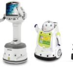 Yujin Robot product family