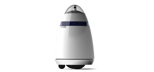 Autonomous Data Machines