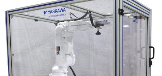 Yaskawa Motoman STEM Robotics Platform