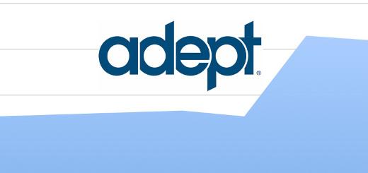Adept Chart