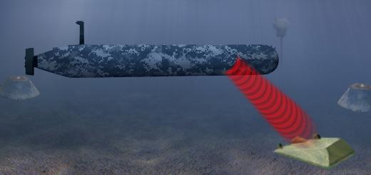 UUV-Knifefish-Graphic