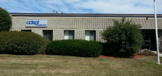 Adept Amherst Building