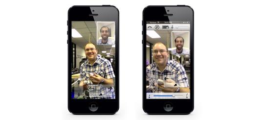 Double Robotics iPhone
