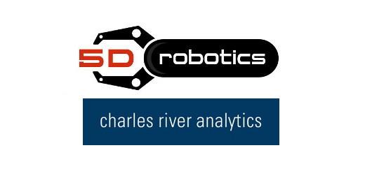 5D Robotics Charles River
