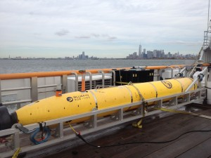 "Reliant ""Heavyweight"" UUV"
