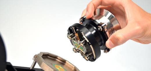 Honeybee Robotics - SGT and UGA