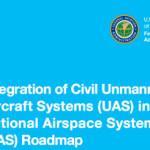 UAS Roadmap FAA