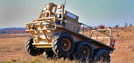 Lockheed Marting SMSS